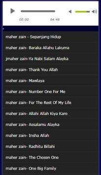 maher zein new religious song screenshot 2