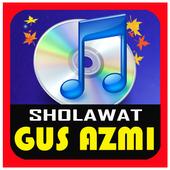Mp3 Sholawat Gus Azmi Offline Lengkap icon