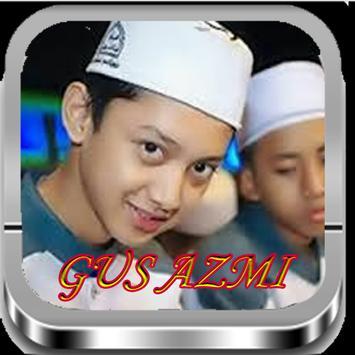 Lagu Sholawat Guz Asmi poster