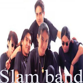 lagu slam band icon
