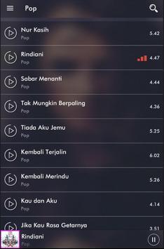 lagu slam band screenshot 2