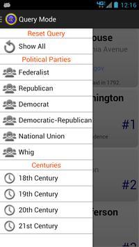 US Presidents apk screenshot