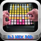 DJ Mix Pad icon