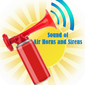 Sounds of Air Horns icon