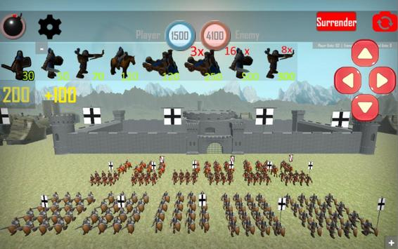 Holy Land Wars screenshot 16