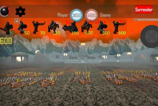 MIDDLE EARTH: RISE OF ORCS apk screenshot