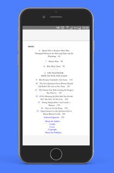 Act like a Lady Think like a Man ( free PDF ) screenshot 3