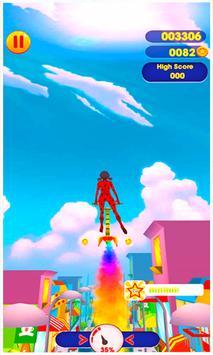 Miraculous Lady Bug New apk screenshot