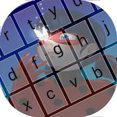 Ladybug Keyboard Of Anime icon