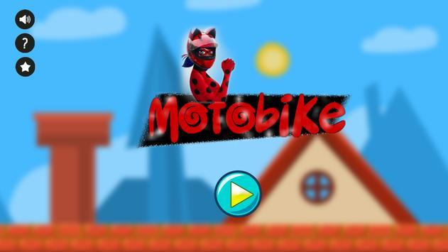 ladybug motorbike miraculous screenshot 3