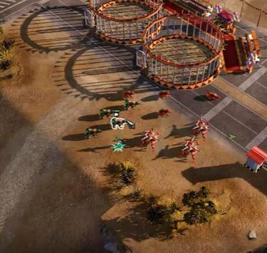 Ladybug Miraculous cat noir games apk screenshot