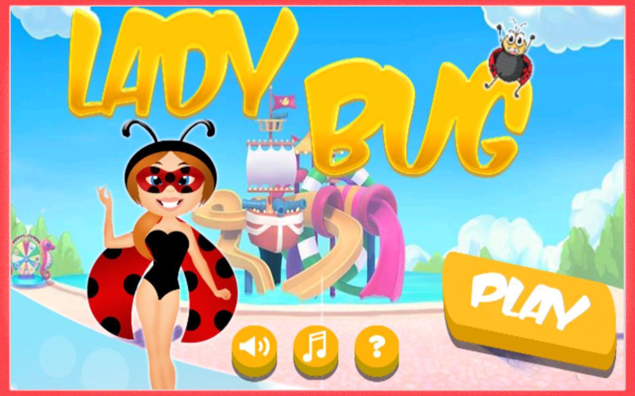 Miraculοus Ladybug Adventure poster