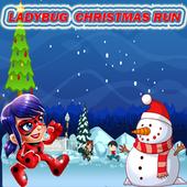 Ladybug Jungle Adventure icon
