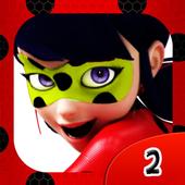Super Ladybug-Egypt Mission 2 icon