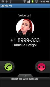 danielles real phone number