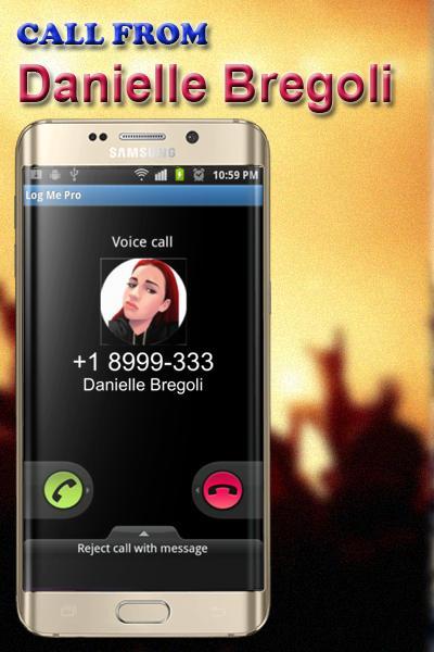 Bregoli 2017 number danielle phone real Danielle Bregoli: