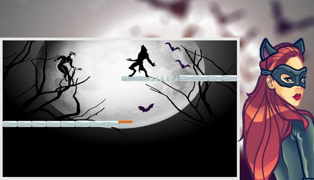miraculous  ladycat adventure screenshot 2