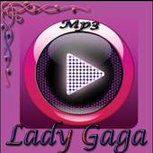 All Songs Lady Gaga Mp3 icon