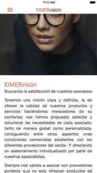 Kimervisión screenshot 1