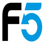 Radio F5 icon