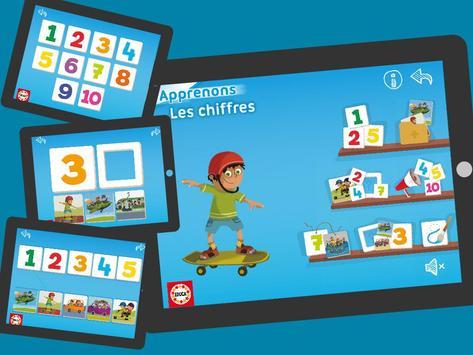 EDUCA APPRENONS FR screenshot 11