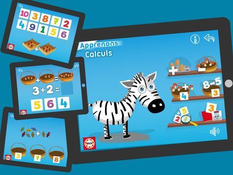 EDUCA APPRENONS FR screenshot 13