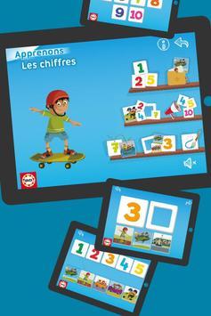 EDUCA APPRENONS FR screenshot 1