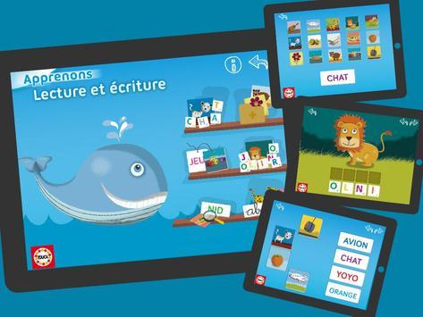 EDUCA APPRENONS FR screenshot 7