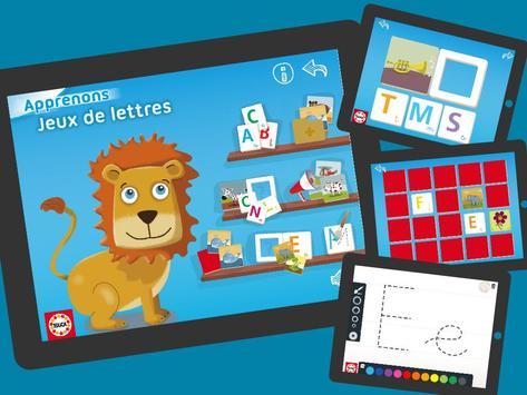 EDUCA APPRENONS FR screenshot 5