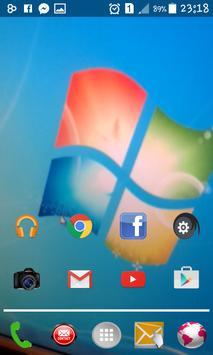 Transparent Phone apk screenshot