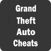 All GTA Cheats ícone