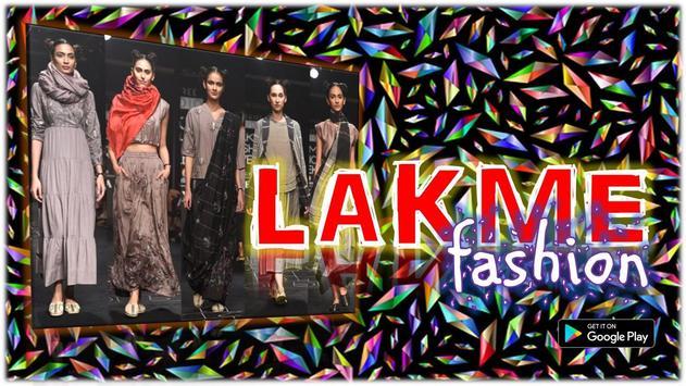 Lakme Fashion screenshot 3
