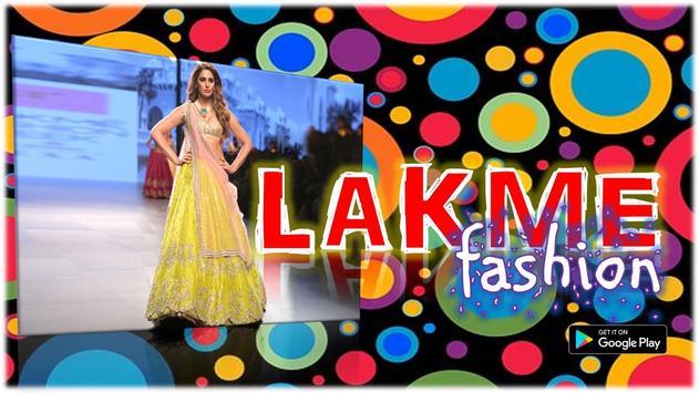 Lakme Fashion screenshot 1