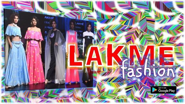 Lakme Fashion screenshot 2