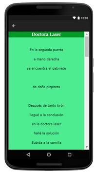 Las Ketchup - Music And Lyrics screenshot 3