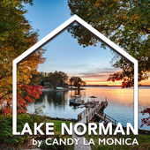 Lake Norman Homes For Sale icon