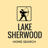 Lake Sherwood Home Search icon
