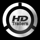 HD-Trailers.net - LakitooCast icon