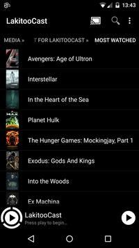 HD-Trailers.net - LakitooCast screenshot 1
