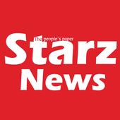 The Starz News icon