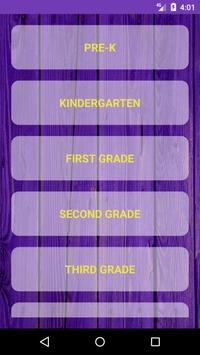 Learn Sight Words with Sentences screenshot 8