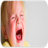 Baby Crying sounds icon