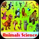 Animals science APK