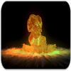 Explosion sounds icon