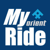 Orient My Ride icon
