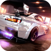 Car Driving Simulator Free icon