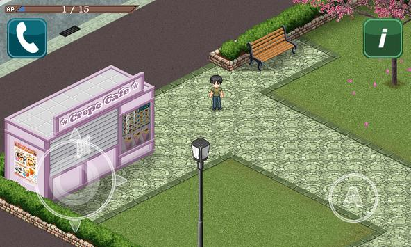 Shoujo City Demo poster