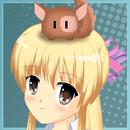 Shoujo City - anime game APK