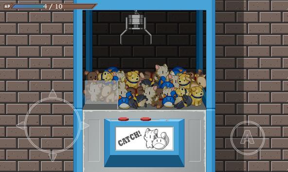 Shoujo City - anime game apk screenshot