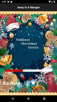 Toddlers Christmas Carols - sing along screenshot 1